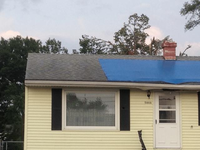 Grand Rapids Mi Roofing Contractor